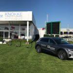 VIP Box - Knokke Hippique